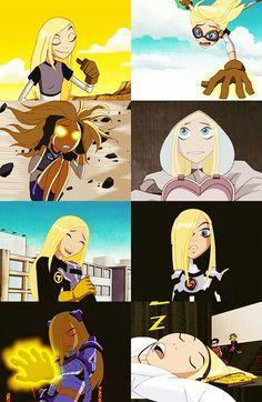 Teen Titans lol cute Terra