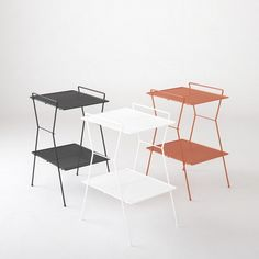 Shop the Best Side Tables Money Can Buy via @domainehome