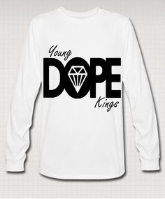 Last Kings Clothing Line is one of the most #Famous ......Dope thoee