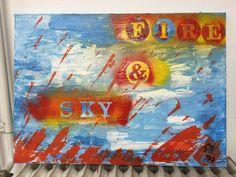 Fire & Sky
