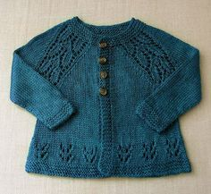 Baby Knitting Patterns Sweaters Free knitting pattern for baby cardigan Maille and more baby cardigansKnit baby cardigan sweater with leaf motifRavelry: fionacupcake's in threes: a baby cardiganRavelry: Spring Baby Sweater knit from Maile Sweater pat Baby Sweater Patterns, Knit Baby Sweaters, Knitted Baby Clothes, Baby Patterns, Knit Patterns, Cardigan Pattern, Knitting Sweaters, Baby Knits, Cardigan Sweaters