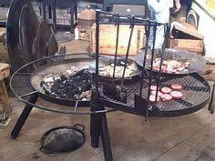 New Fire Pit Grills at David's Stove Shop http://davidsstoveshop.com/