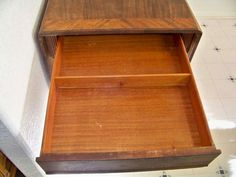"""Drawer 1a. 21"""" x 18"""" Dining Table With Drawers, Pedestal Dining Table, Shelves, Antiques, Home Decor, Antiquities, Shelving, Antique, Decoration Home"""
