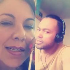 Check out this recording of Si tu supieras made with the Sing! Karaoke app by Smule.