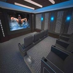 cozy Home theaters More ideas below: DIY Home theater Decorations Ideas Basement Home theater Rooms Red Home theater Seating Small Home theater Speakers Luxury Home theater Couch Design Cozy Home theater Projector Setup Modern Home theater Lighting System Home Theater Lighting, Home Theater Decor, Best Home Theater, At Home Movie Theater, Home Theater Rooms, Home Theater Design, Home Theater Seating, Home Decor, Theater Seats