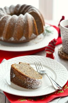 Bread, Poppy, Pound Cakes, Food, Brot, Essen, Baking, Meals, Breads