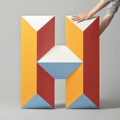 Nueva marca para la artesanía sueca, por Snask