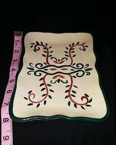 California Pantry Serving Tray Ceramic