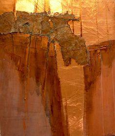 Jac Kephart - Jac Kephart- Crossing the Line- Matthews Gallery