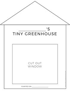 I wanted to share our Tiny Greenhouse Activity + a free printable with you all today! This is one of the most enjoyable projects we have done to date & was such a wonderful way to explore our Gardening theme. Simply print and cut out the house. We love picking different cardstock colors and patterns. Choose a few fast sprouting seeds (we... Read More