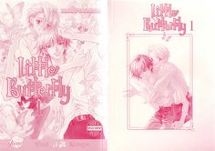 Little Butterfly 1 - Read Little Butterfly 1 Online - Page 2