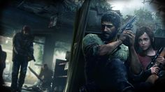 In The Last of Us, enemies might not always be monsters, but your own kind. Death wears a familiar face and carries a 9mm in this Post Apocalyptic game.