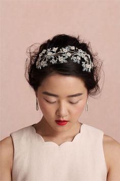 Wedding Hair Accessories!
