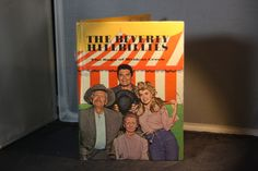 1963 The Beverly Hillbillies. Starting at $5 on Tophatter.com!