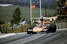 Jacky Ickx - 1974 Lotus at Kyalami Can Am, Nascar, F1 Lotus, Jody Scheckter, Matra, One Championship, Automobile, Formula 1 Car, F1 Drivers