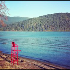 Cates Park in Deep Cove, BC #home