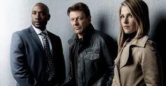 TNT cancella Legends, Agent X e Public Morals