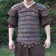 New Armour that you would like