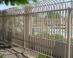 105 Best Perimeter Fence Images In 2019 Fence Gate