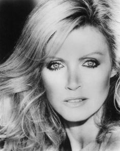 Donna Mills...Yes, I was a Knots Landing Abby addict.