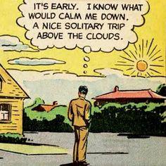 vintage retro pop art comic book illustration