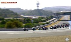 From Vroom Mag... Video: CEV Repsol, Jerez, Race highlights: Moto3 race 1