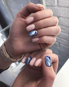 Stylish Nails, Trendy Nails, Cute Nails, Fabulous Nails, Perfect Nails, Gorgeous Nails, Nails Ideias, Broken Nails, Minimalist Nails