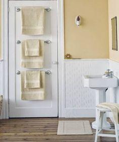 1 Organizando el espacio en el mueble del cuarto de baño  nbsp  2 Un mueble  añadido que ocupa poco espacio  nbsp  3 Un espacio para secadores y otros  ... aab156f28a52