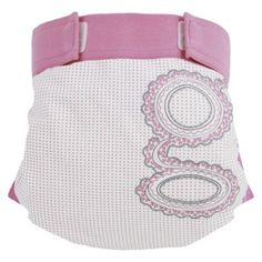 gDiapers gPants Gorgeously Girly - Size Small