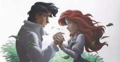 im my opinion, they are the best disney couple
