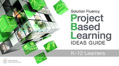 PBL Ideas Book (Resource) | GDCF Planner