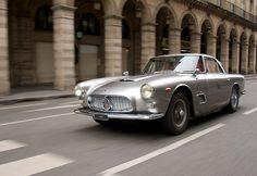 1958 #Maserati 3500 GT