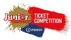 Win tickets to Arsenal v Swansea City!