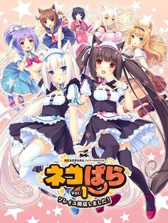 Is the light and fluffy visual novel NEKOPARA worth purchasing? Check out our review of the all-ages version inside to find out.