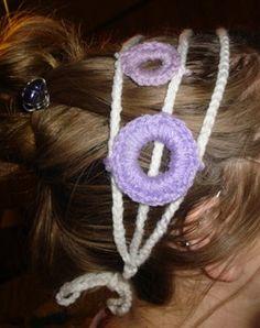 Circles Headband - Media - Crochet Me