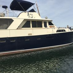 Hatteras Yachts for sale Hatteras Yachts, Cruiser Boat, Power Boats For Sale, Motor Yachts, Build Your Own Boat, Yacht For Sale, United States, World, Building