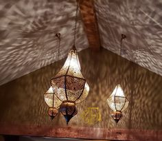 This unique photo is certainly an inspiring and top-notch idea Moroccan Pendant Light, Moroccan Lighting, Moroccan Lamp, Brass Pendant Light, Ceiling Pendant, Pendant Lamp, Brass Chandelier, Ceiling Lamp Shades, Ceiling Lights