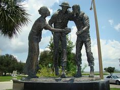 Memorial in Kissimmee FL