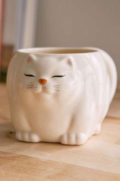 Kitty Mug!