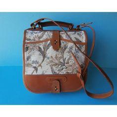 RARE Billingham Vintage Handbag Authenticated by Billingham Company