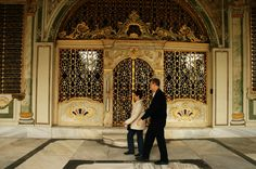 Topkapi Palace, Istanbul, Turkey | Flickr - Photo Sharing!