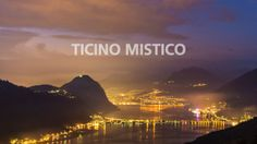Ticino Mistico. Ticino is the Italian flair of Switzerland, its sun-trap, a region also known for thunderstorms. The lovely landscape transf...