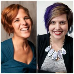Podcast Episode #74: CreativeLive with Celeste Olds and Megan Auman