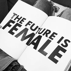 Feminist Lit That Proves The Future Is (Still) Female - Essential Reads Every Modern Feminist Needs On Her Bookshelf  - Photos