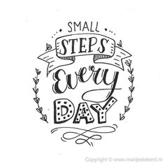 Dag 29 van de #dutchlettering challenge van juni 2017. . . . . . . . #typography #calligraphy #brushcalligraphy #brushlettering #quote #lettering #letterart #handdrawn #handwritten #handmadefont #handletteren #handlettering #dutchletteringchallenge #draw #drawing #tekenen #tekening #sketch #doodle #typspire #typedaily