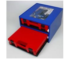 Drawer Module Systems - Fischer Plastic Products Pty Ltd.