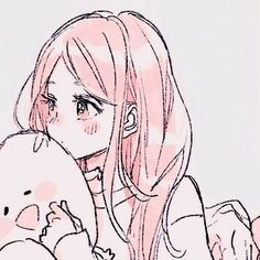 Love Profile Picture, Cute Anime Profile Pictures, Friend Anime, Anime Best Friends, Anime Couples Drawings, Cute Anime Couples, Cute Anime Chibi, Kawaii Anime, Cool Anime Girl
