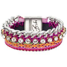 Joyful Bracelet - Bibi Bijoux - Designer Collections - Swarovski Elements