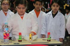 Science fairs include students in #elementary, #middle and #high #schools in science and technology activities. It is so important to motivate students with science. Because they can share their projects, ideas with their friends, parents and people who visit the fair. It also contributes to the social development of students! #international #school in #Cairo #Egypt #British #American #school #primary #school #international #school in #Heliopolis #NewCairo #international #secondary #school
