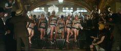 The Great Gatsby (2012) | Baz Luhrmann's Show Girls.